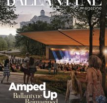 Ballantyne Magazine Fall 2019