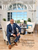 Ballantyne Magazine Winter Issue