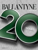 Ballantyne Magazine Spring 2020 Issue