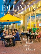 Summer Issue Ballantyne Magazine
