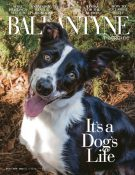 Ballantyne Magazine Winter 2019-2020
